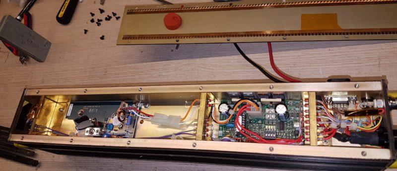 laser synrad J48-1