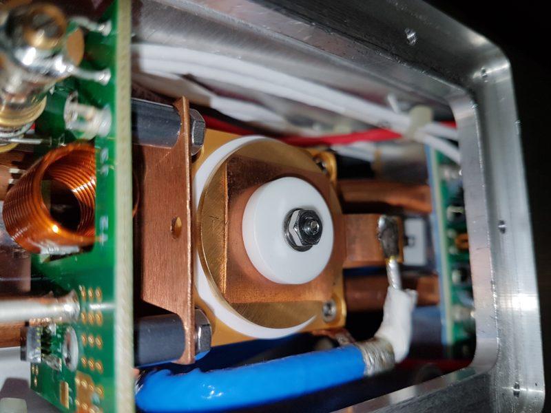 Adaptador impedancia coherent E150