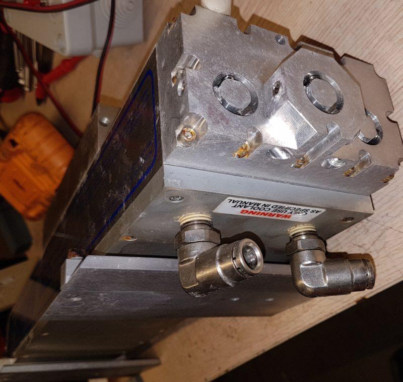DEOS LC-100NV