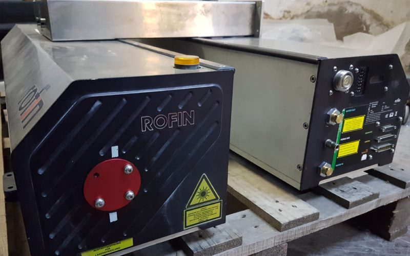 Rofin SCx30