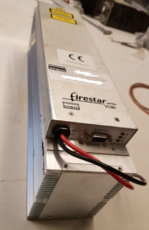 Synrad Firestar Vi30